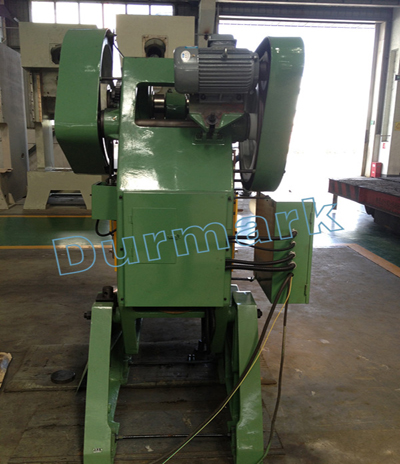 J23-40T Tilting Power Press Punch Machine for Sale